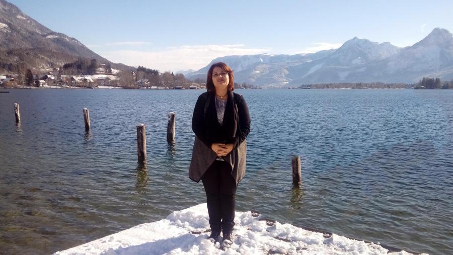 Докторант от ВТУ изследва световните модели и практики в професионалното развитие на учителите
